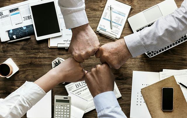 Zusammenarbeit im Team verbessern durch Teamcoaching
